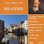 Johannes Brahms Brahms: The Best Of Brahms