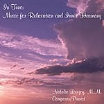 Natalie Lovejoy In Tune: Music For Relaxation And Inner Harmony