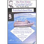 "Bernette Williams ""A Cruise Ship Called Life"" ...The Audio Book"