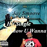 Jay Smoove I Know U Wanna - Single