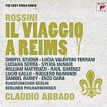 Claudio Abbado IL Viaggio A Reims - Sony Opera House