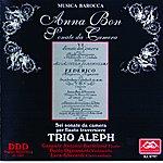 The Aleph Anna Bon : Sonate Da Camera