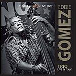 Eddie Gomez Trio Live In Italy