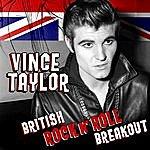 Vince Taylor British Rock N' Roll Breakout