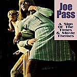 Joe Pass A Sign Of The Times & Movie Themes