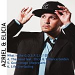 Azriel Backup Singer & What Is The Gospel - Ep