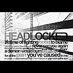 Roughcut Headlocked - Single