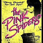 The Pink Spiders Cherry Chapstick