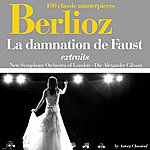 New Symphony Orchestra Of London Berlioz : La Damnation De Faust (Extraits - 100 Classic Masterpieces)