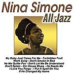 Nina Simone All Jazz Woman