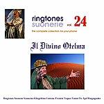 Il Divino Otelma Ringtones Suonerie, Vol. 24 (Speciale: IL Divino Otelma)