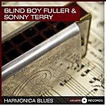 Blind Boy Fuller Harmonica Blues