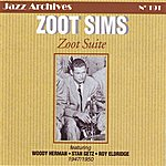 Zoot Sims Zoot Suite 1947-1950