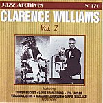 Clarence Williams Clarence Williams Volume 2