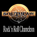 South P.A.W. Rock 'N Roll Chameleon - Single