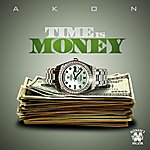 Akon Time Is Money - Single