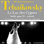 New Symphony Orchestra Of London Tchaikovsky : Le Lac Des Cygnes, Ballet, Op. 20 (Extraits - 100 Classic Masterpieces)