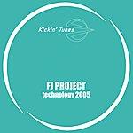 FJ Project Technology 2005