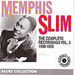 Memphis Slim Volume 3 / 1948-1950