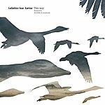 The Lullabies This Way - Ep