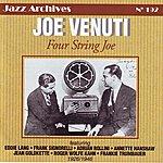 Joe Venuti From The Big Band To The All Stars