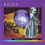 Reign Control Over Anger