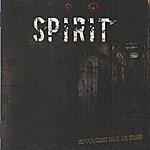 Spirit Effacer Qui Je Suis