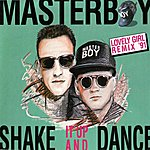 Masterboy Shake It Up And Dance Remixes