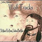 John Allen Wolf Tracks