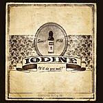 Iodine Iodine