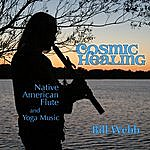 Bill Webb Cosmic Healing: Native American Flute And Music For Yoga