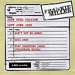 Frankie Miller John Peel Session (10th June 1976)