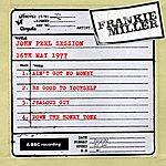 Frankie Miller John Peel Session (16th May 1977)