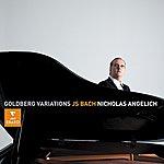 Nicholas Angelich Bach : Goldberg Variations