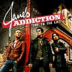Jane's Addiction End To The Lies (Single)
