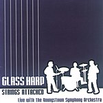 Glass Harp Glass Harp Strings Attached Live With The Youngstown Symphony Orchestra