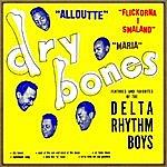 The Delta Rhythm Boys Flickorna I Smaland