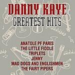 Danny Kaye Danny Kaye - Greatest Hits