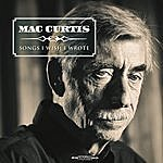 Mac Curtis Songs I Wish I Wrote
