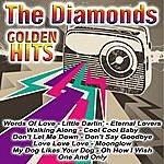 The Diamonds Golden Hits