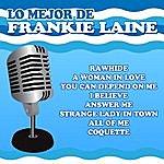 Frankie Laine Lo Mejor De Frankie Laine
