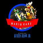 Kurtis Blow Mario Kart - Single