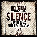 Delerium Silence (David Esse, Antoine Clamaran Remix)