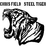 Chris Field Steel Tiger