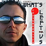 Christian What's Left For Us (For Japan With Love) - Single