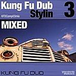 Jeff Bennett Kung Fu Dub Stylin Vol 3 Mixed By Jeff Bennett