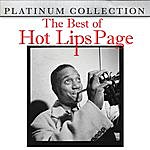 Hot Lips Page The Best Of Hot Lips Page