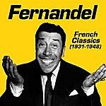 Fernandel French Classics 1931-1948