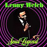 Lenny Welch Soul Legend