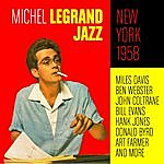 Michel Legrand New York 1958